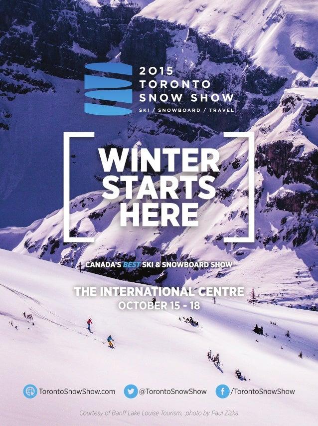 Ski Pro Fall 2015 Digital File Slide 2