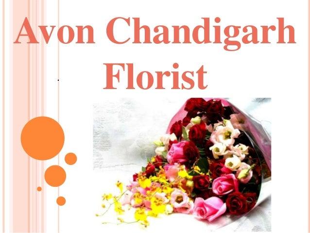 Avon Chandigarh Florist ...