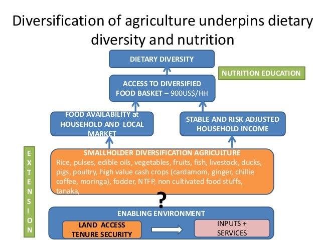 Making Myanmar's Land Use Regulatory Framework More Nutrition-Sensitive Slide 2