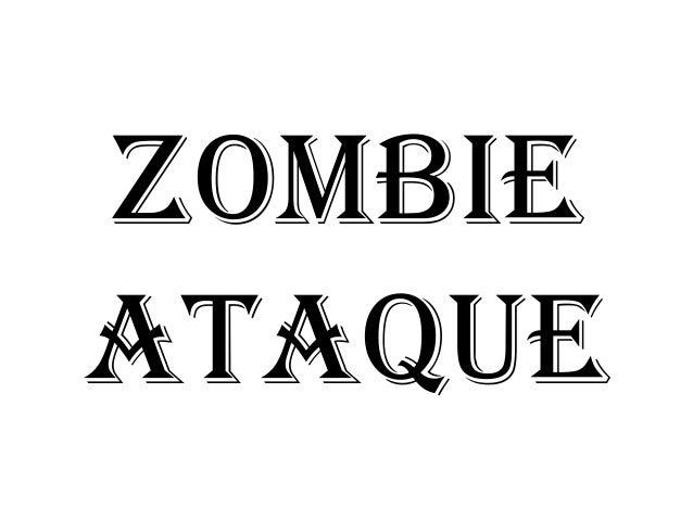 Zombieataque