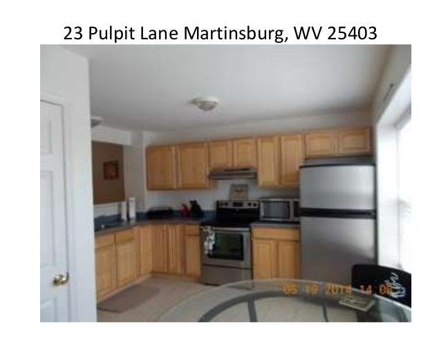 23 Pulpit Lane Martinsburg WV 25403 Slide 2