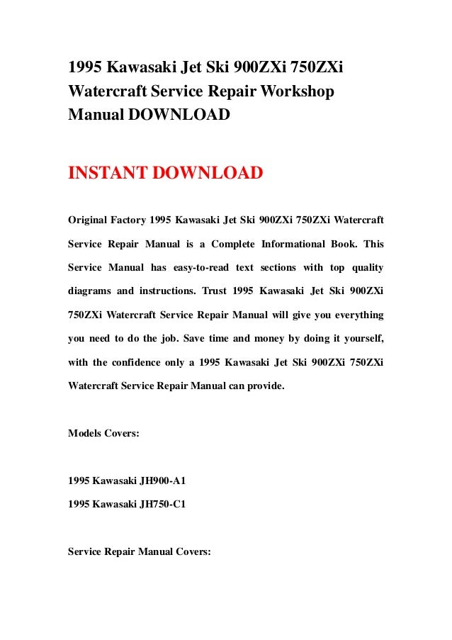 2002 2003 kawasaki 1200 stx r jet ski service repair workshop manual ….