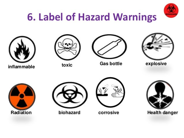 8. Recycle Products When Possible 5: Managing Medical Waste
