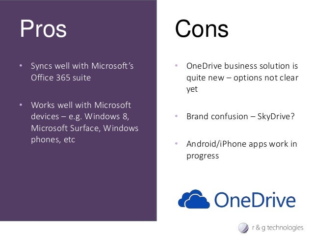 pros and cons of microsoft office