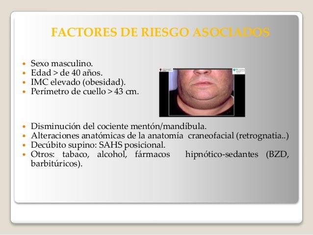 2015.11.24) - Síndrome de Apnea-Hipopnea del Sueño (PPT)