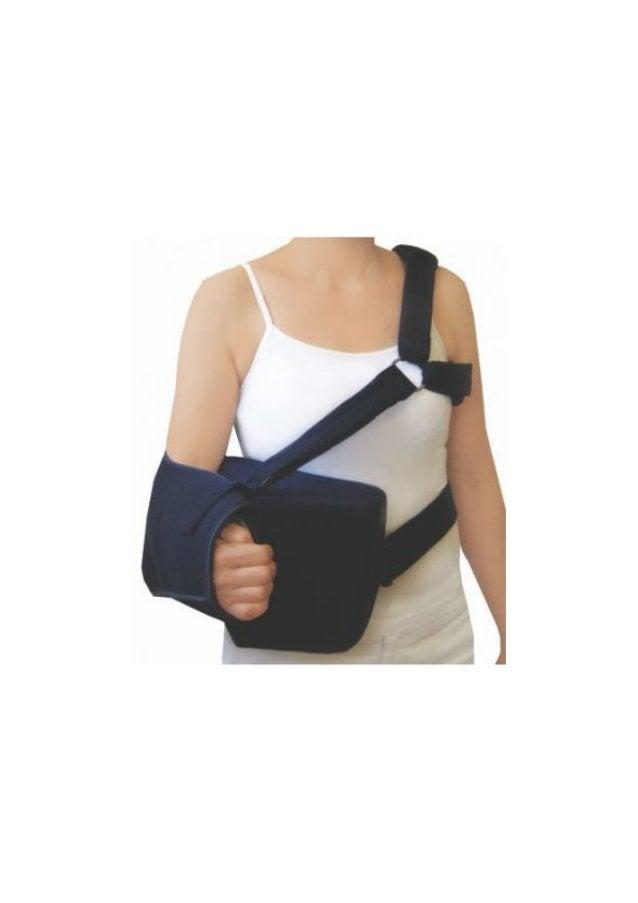 Orthocare Shoulder Abduction Lateral 90 (Omuz Abdüksiyon Yastığı) 3513