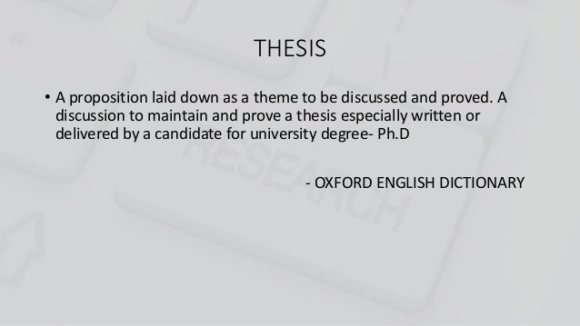 university of kentucky phd thesis