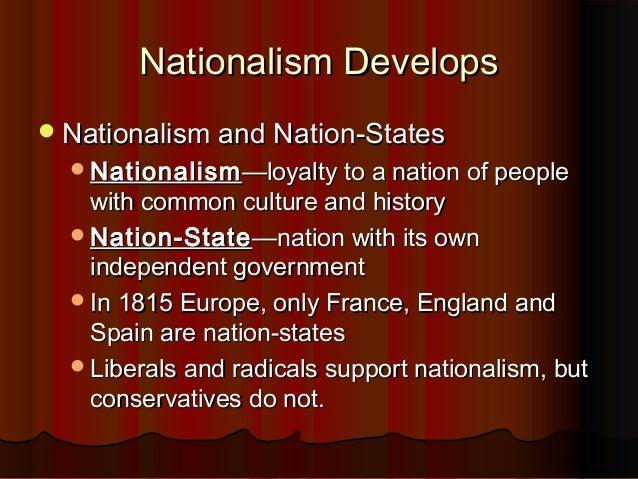 24 2 europe faces revolutions rh slideshare net Eastern European Revolutions French Revolution 1830 and 1848