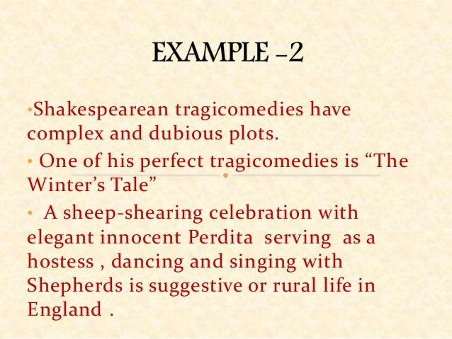 Tragicomedy: definition & examples video & lesson transcript.