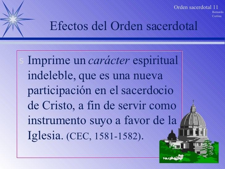 2402 Orden Sacerdotal