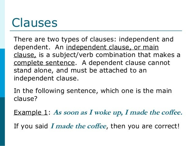 sentence structure analysis examples