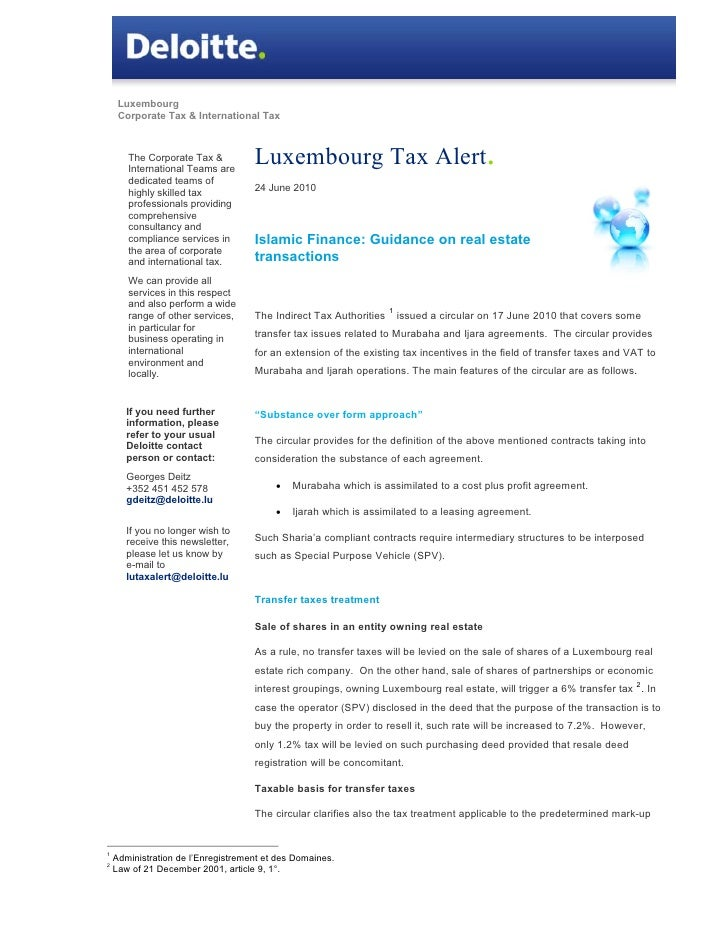 Luxembourg      Corporate Tax & International Tax           The Corporate Tax &        International Teams are            ...