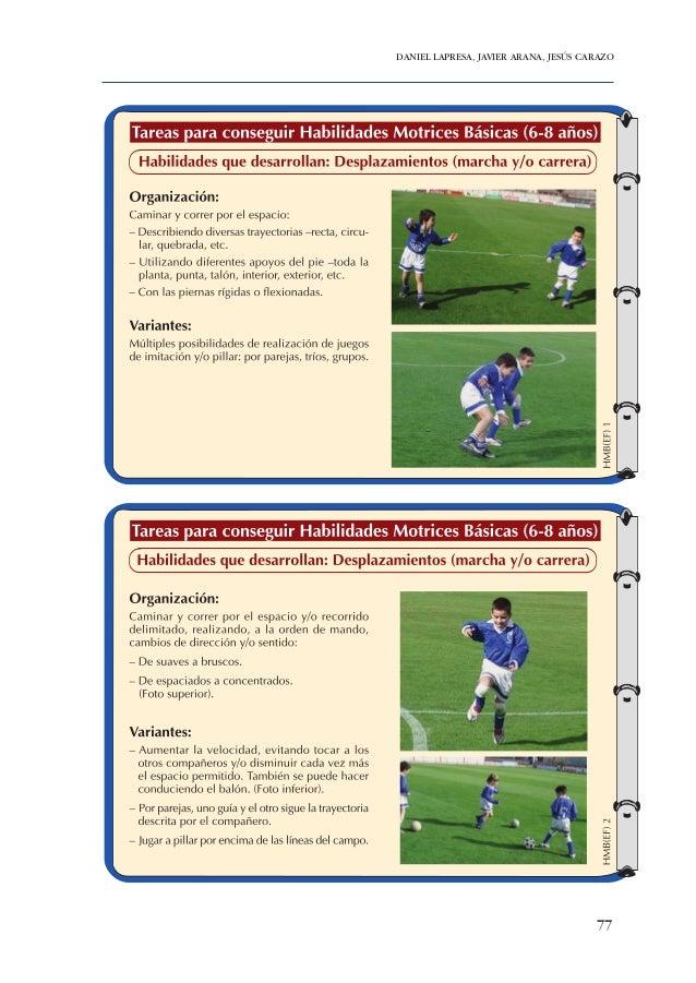 240718542 entrenamiento-benjamines-y-prebenjamines-el-desarrollo-psic…