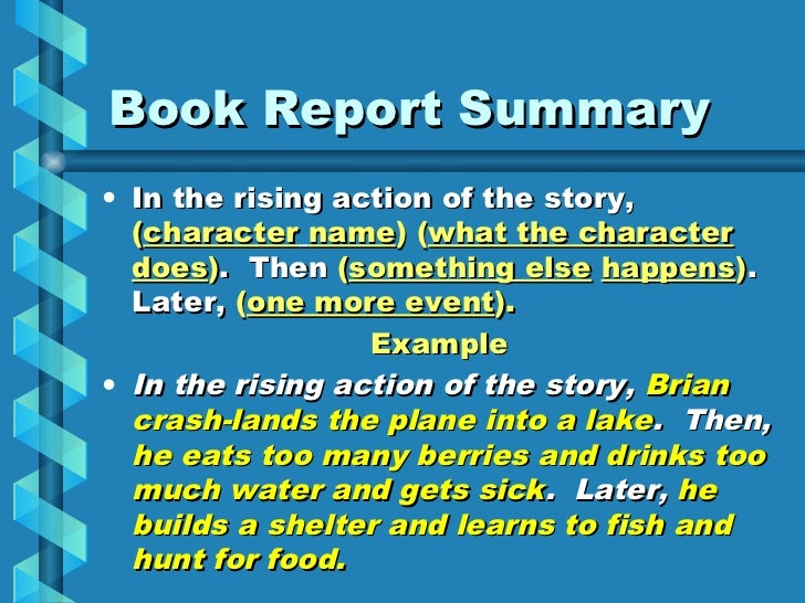 Doc680880 Book Report Summary Template 78 ideas about Book – Book Report Summary Template