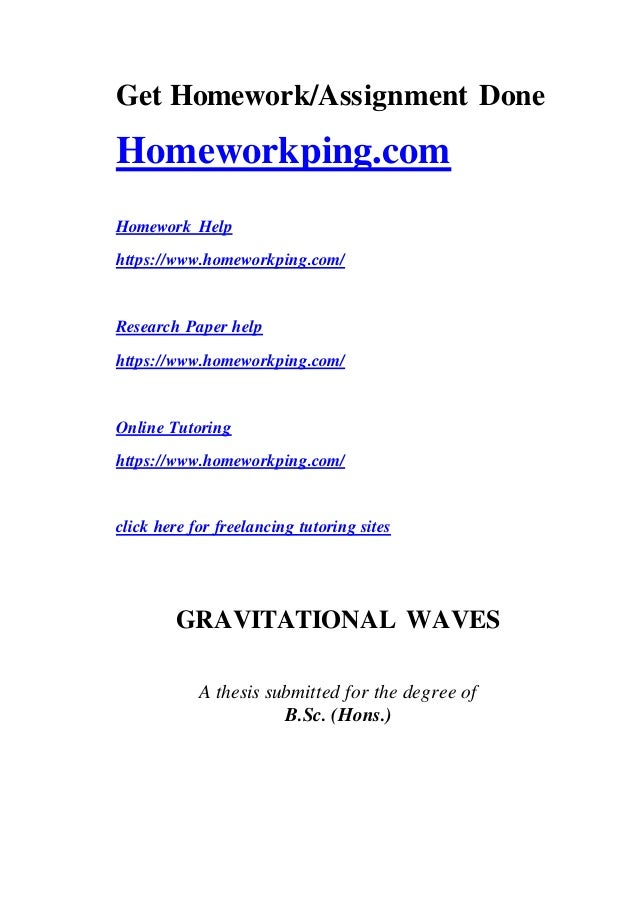 Get Homework/Assignment Done Homeworkping.com Homework Help https://www.homeworkping.com/ Research Paper help https://www....
