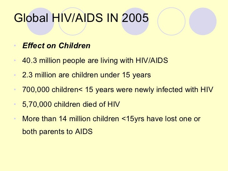 An analysis of understanding the issue of women and hivaids