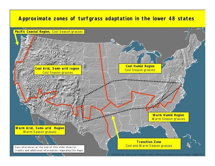 Turf Adaptation Ecology Part Turf Communities In Western Oregon - Map of western oregon