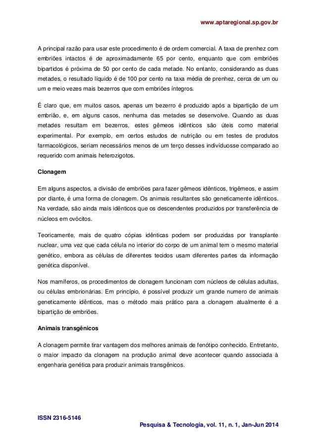 11ca39f34 Reprodução animal e biotecnologia