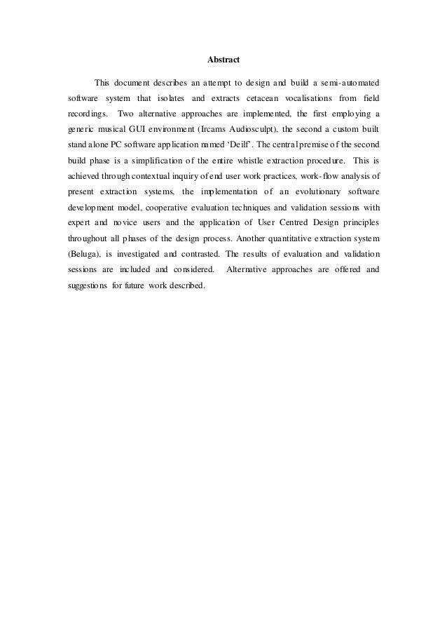Arjun chowdhury dissertation