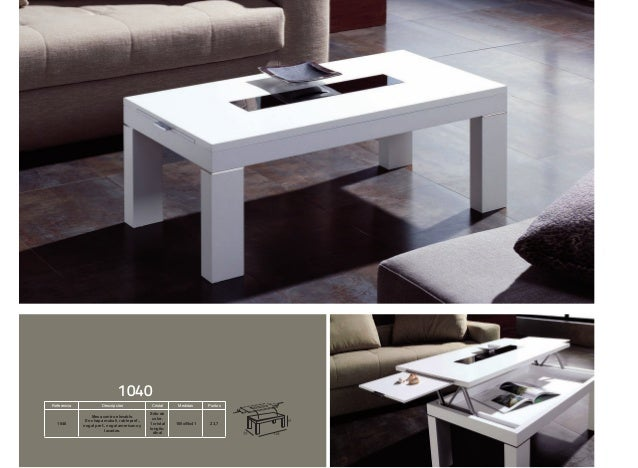 Muebles auxiliares MODULEY
