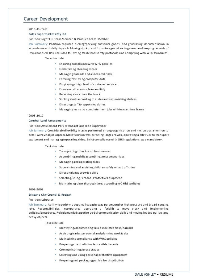 28 packer resume sle 11 warehouse resumes sle and resume
