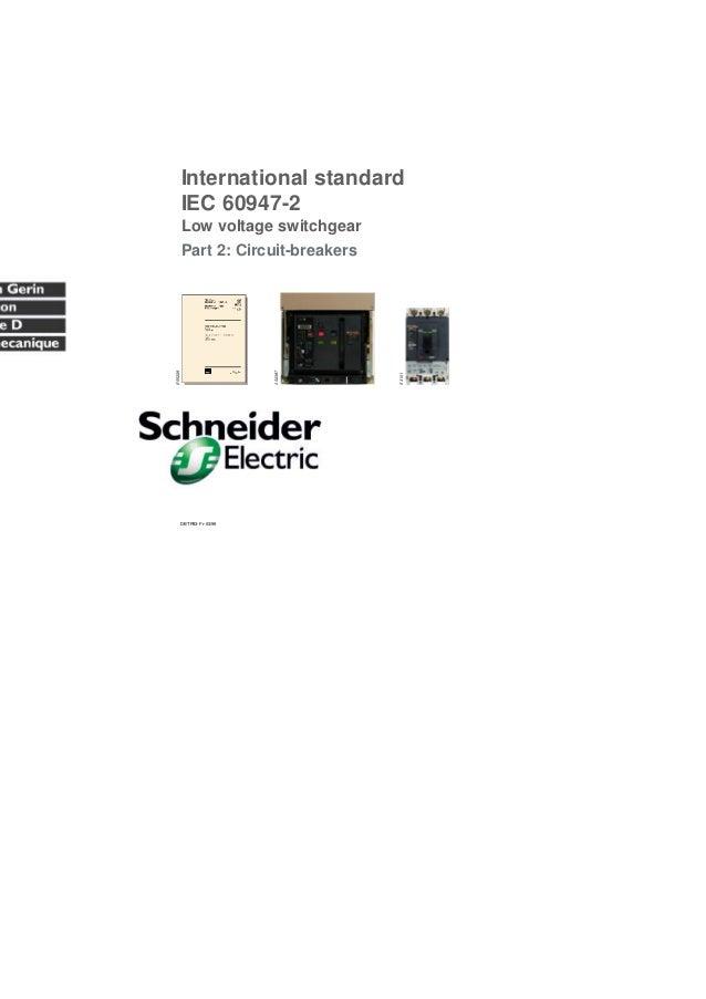 244109578 estandar-iec-60947-2-pdf
