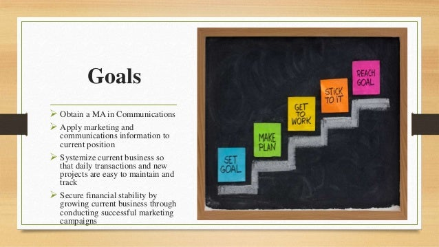Milestone 4 Career Presentation