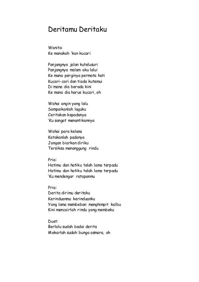 Permalink to Lirik N Chord Lagu Dewa 19