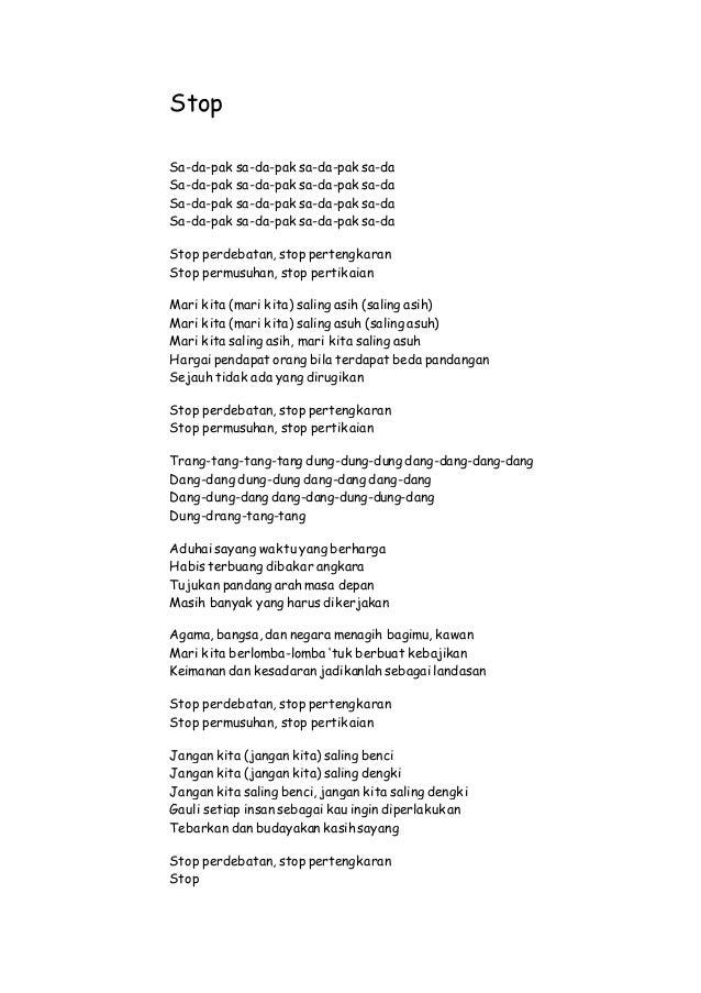 Lagu Karaoke Dangdut Rhoma Irama - Syahdu Karaoke Mudah