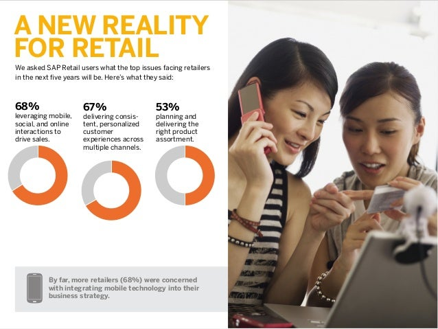 The Mobile Side of Retail Slide 2