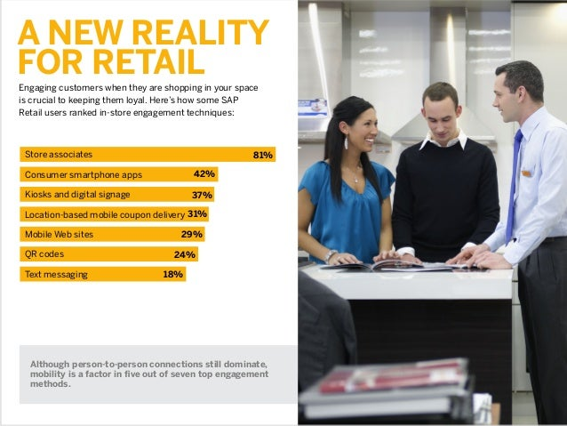 The Mobile Side of Retail Slide 3