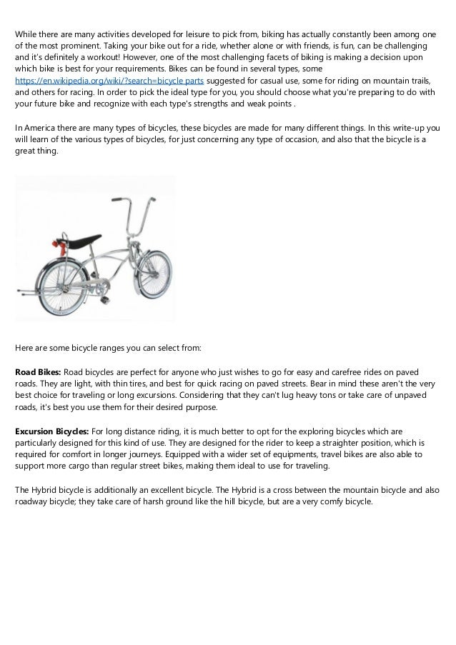 Review To Buying An Exceptional Street Bike Bicycle Mudguard Parts