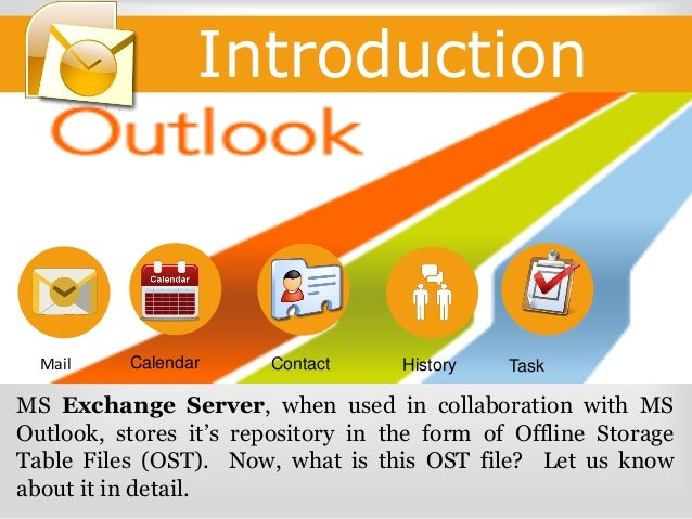 how to read an ost file in outlook 2007