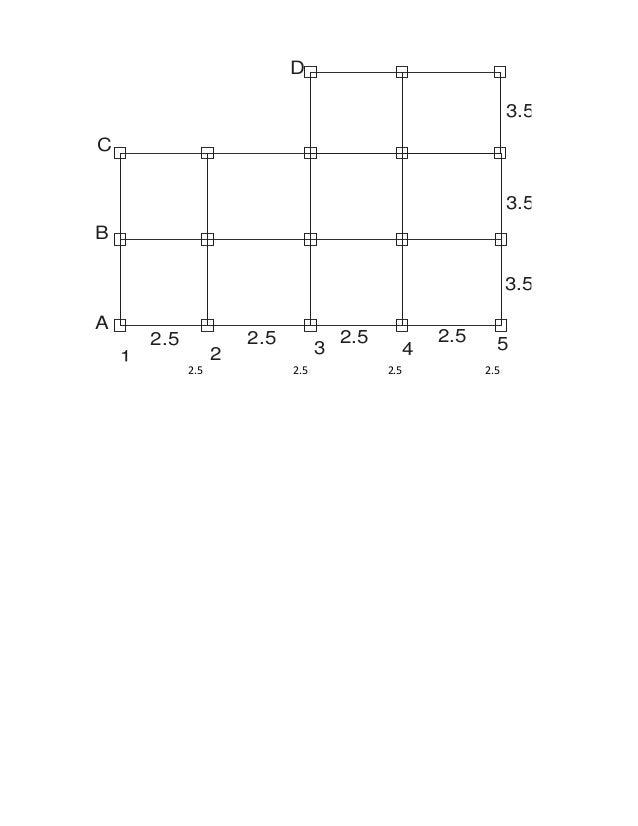 2.5 2.5 2.5 2.5 2.5 2.5 2.5 2.5 3.5 3.5 3.5 A B C D 1 2 3 4 5
