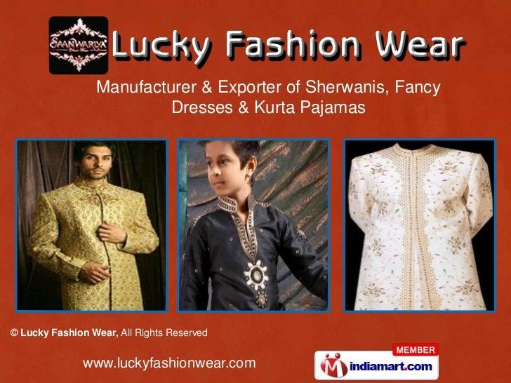 4295f27f1 Kids Wear by Lucky Fashion Wear Delhi