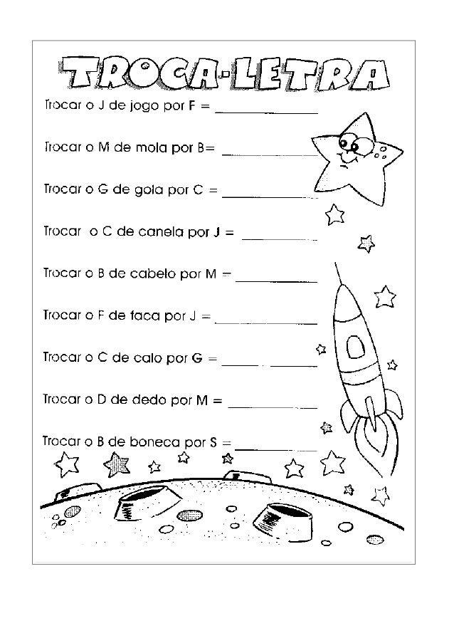 Populares 246 atividades de alfabetização GU49