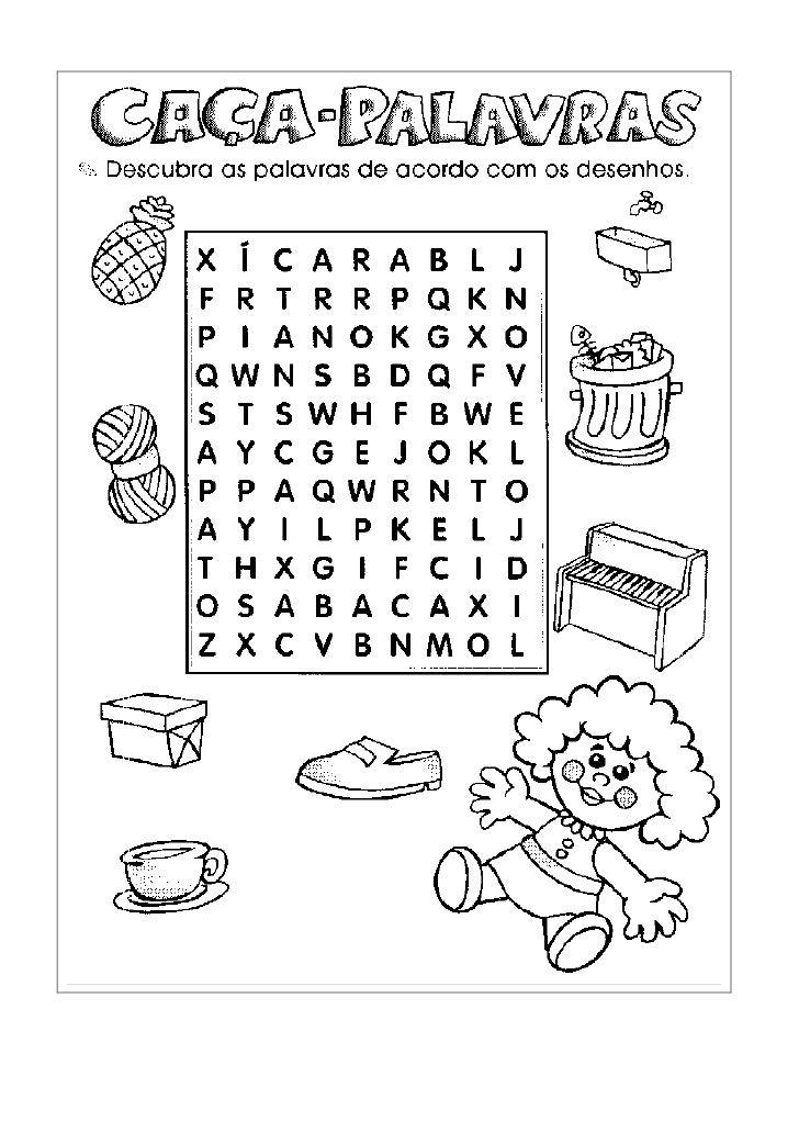 246 atividades alfabetização