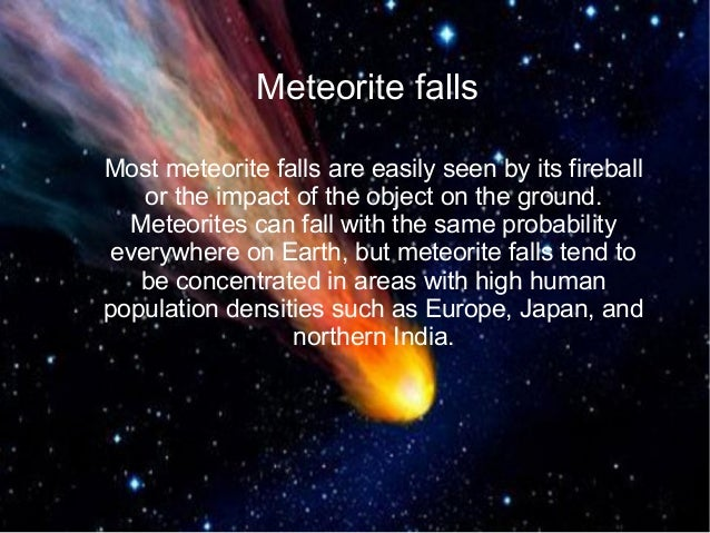 asteroids and meteors alike - photo #12