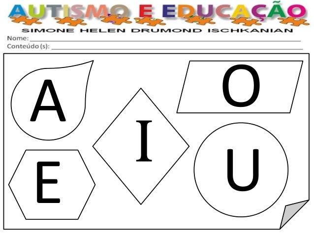 A  E  I  O  U