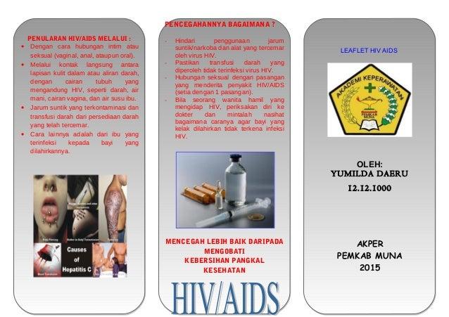 249658892 Leaflet Hiv Gung Dadi