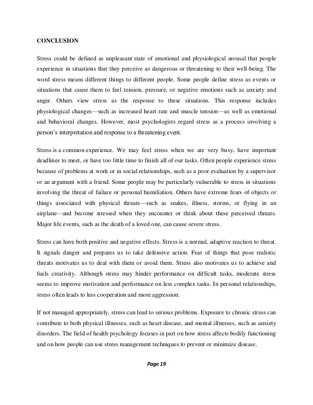 Essay On My Mother In English  Business Essay Writing also Thesis Statement For Argumentative Essay  Literaturereviewonstressmanagementbymartin  Thesis Example For Compare And Contrast Essay
