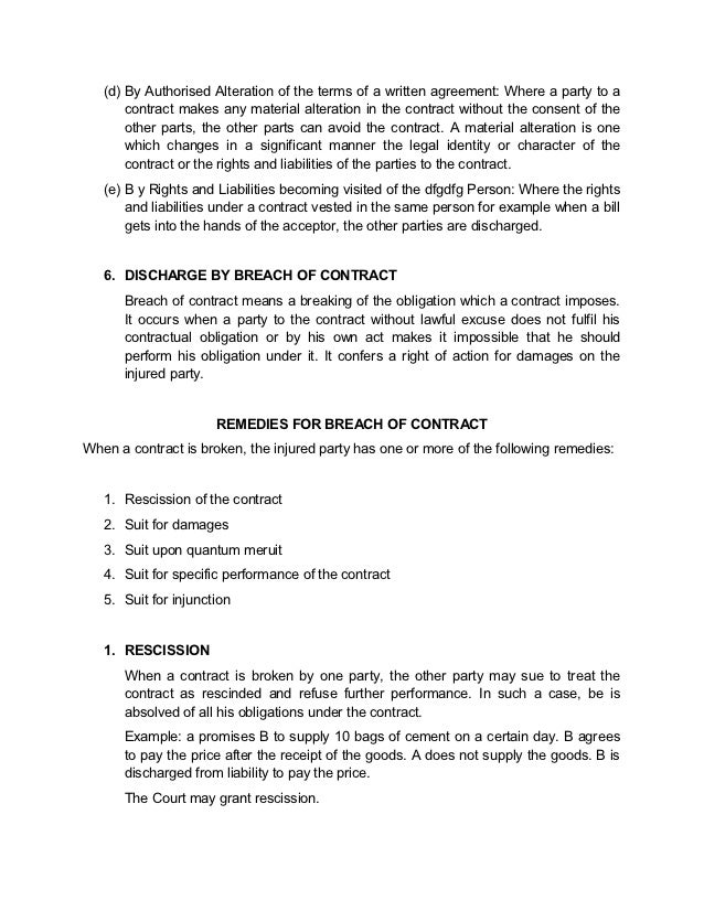 business law contract dispute and negotiation essay Managing commercial disputes have formal or informal negotiation as a rules in place to determine a contract's appropriate governing law and.
