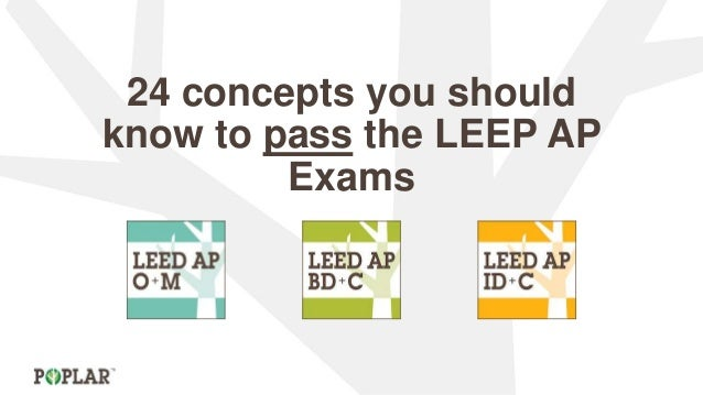 24 Concepts LEED AP