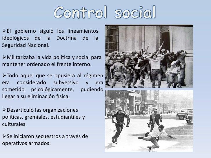 Bases<br />Reforma del estado: <br /><ul><li>Estado empresario