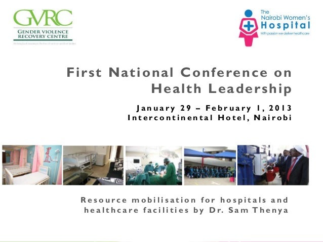 F i r s t N a t i o n a l C o n f e re n c e o n                   Health Leadership                   January 29 – Februa...