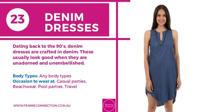 Body Types: Any body types Occasion to wear at: Casual parties, Beachwear, Pool parties, Travel Dating back to the 90's, d...