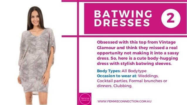 24 Hot Dresses Every Australian Woman Should Own Slide 3