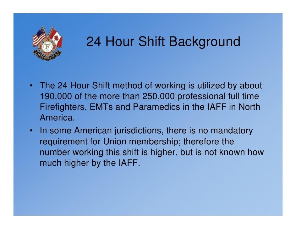 24 hour proposal presentation 10 01-06