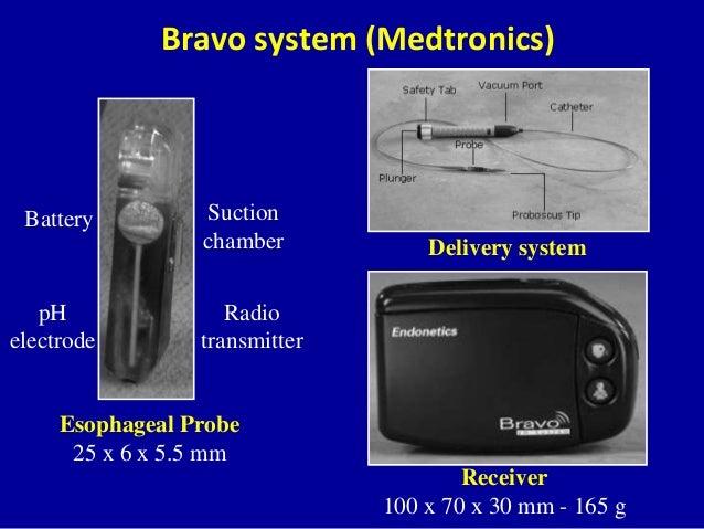 48-Hour BRAVO pH Study Instructions - UConn Health