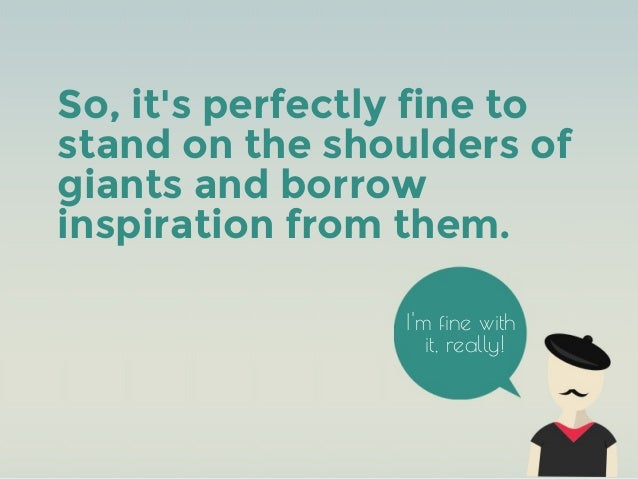 24 Awesome Infographic Ideas to Inspire Your Next Beautiful Creation Slide 3